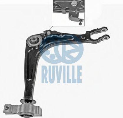 RUVILLE 935955 Рычаг независимой подвески колеса, подвеска колеса