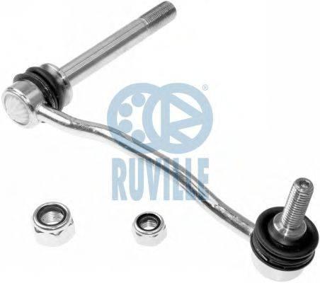 RUVILLE 915960 Тяга / стойка, стабилизатор