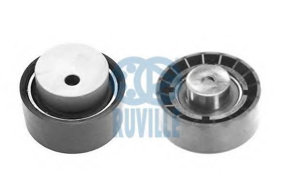 RUVILLE 5541750 Комплект роликов, зубчатый ремень