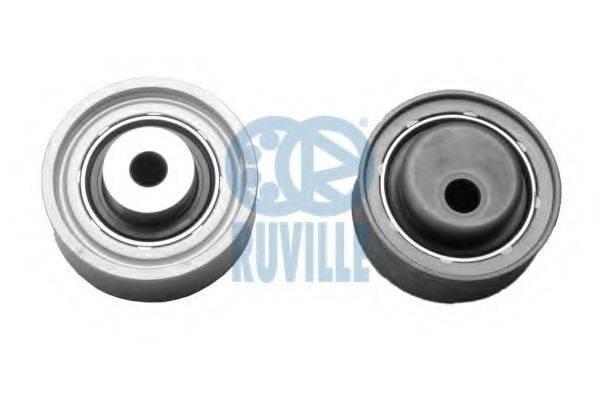 RUVILLE 5543650 Комплект роликов, зубчатый ремень