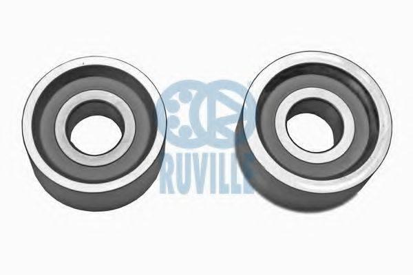 RUVILLE 5582250 Комплект роликов, зубчатый ремень