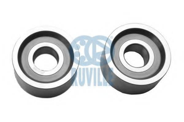 RUVILLE 5582650 Комплект роликов, зубчатый ремень