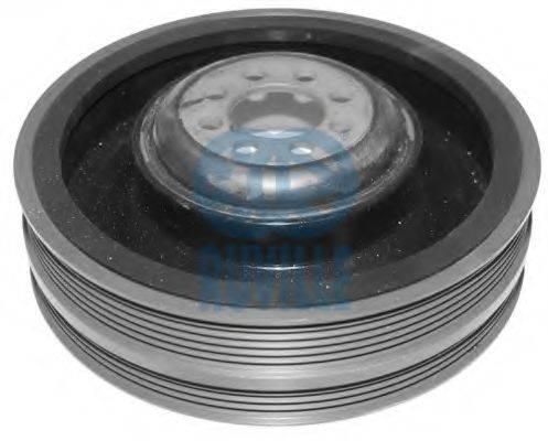RUVILLE 515405 Ременный шкив, коленчатый вал