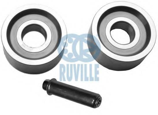 RUVILLE 5582654 Комплект роликов, зубчатый ремень