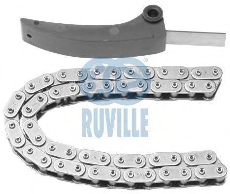 RUVILLE 3454008S Комплект цели привода распредвала