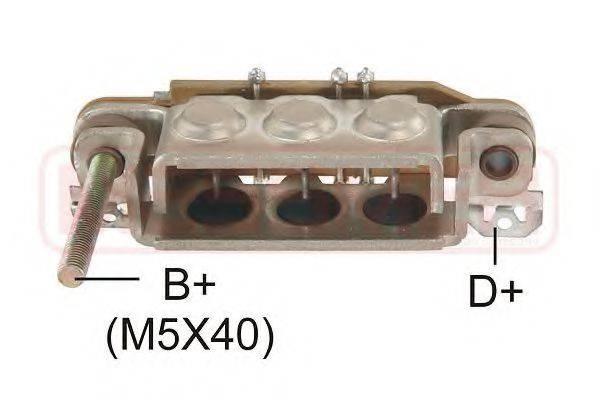 ERA 216188 Выпрямитель, генератор