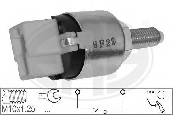 ERA 330081 Выключатель фонаря сигнала торможения