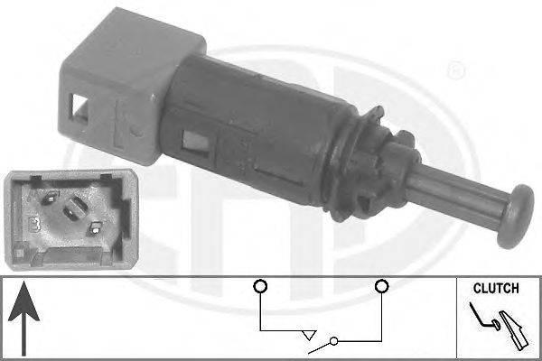 ERA 330708 Выключатель фонаря сигнала торможения
