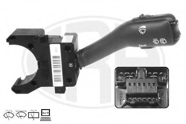 ERA 440393 Выключатель на колонке рулевого управления
