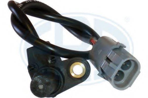 ERA 550708 Датчик частоты вращения, управление двигателем; Датчик, давление выхлопных газов