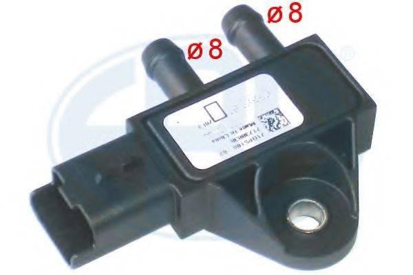 ERA 550774 Датчик, давление выхлопных газов