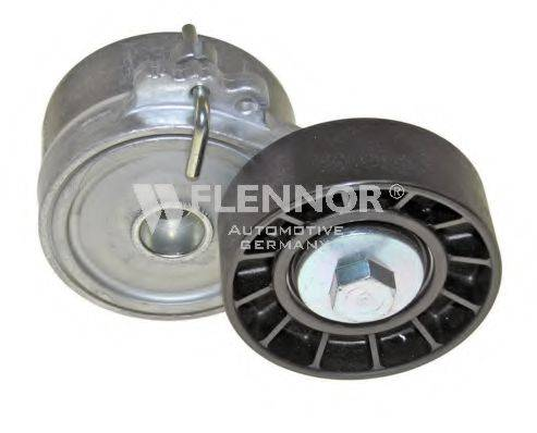 FLENNOR FA22922 Натяжная планка, поликлиновой ремень