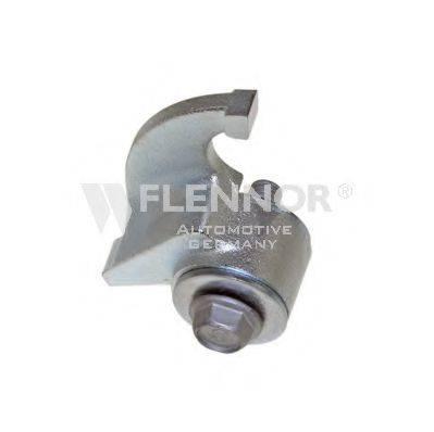 FLENNOR FA99014 Натяжная планка, поликлиновой ремень