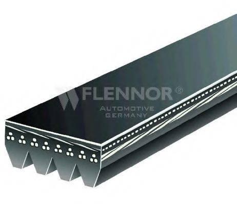 FLENNOR 4PK0698 Поликлиновой ремень