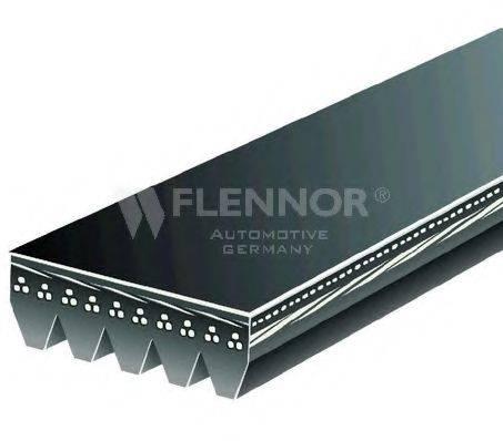 FLENNOR 5PK1343 Поликлиновой ремень