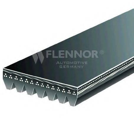 FLENNOR 7PK1113 Поликлиновой ремень