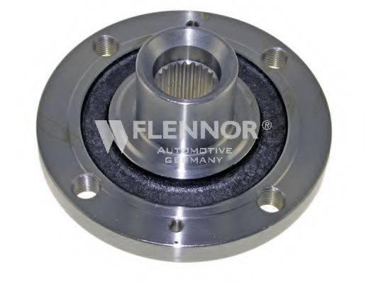 FLENNOR FRW090002 Ступица колеса