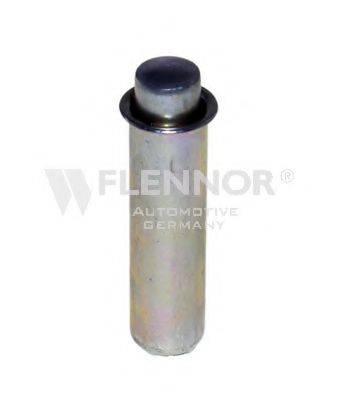 FLENNOR FD99709 Успокоитель, зубчатый ремень