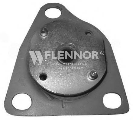 FLENNOR FL2992J Подвеска, держатель автоматической коробки передач; Подвеска, держатель ступенчатой коробки передач