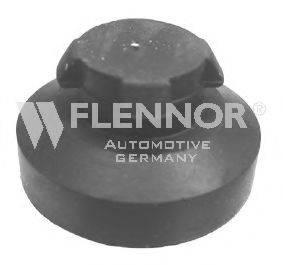 FLENNOR FL4415J Подвеска, радиатор