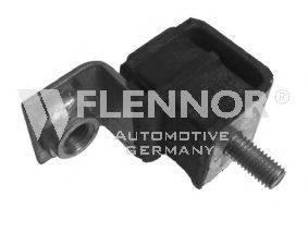 FLENNOR FL4437J Подвеска, радиатор
