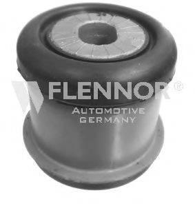 FLENNOR FL4464J Подвеска, автоматическая коробка передач; Подвеска, ступенчатая коробка передач