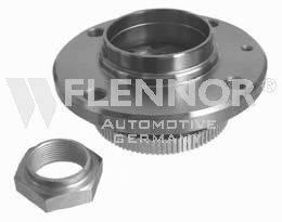 FLENNOR FR691277 Комплект подшипника ступицы колеса