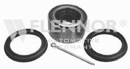 FLENNOR FR950465 Комплект подшипника ступицы колеса