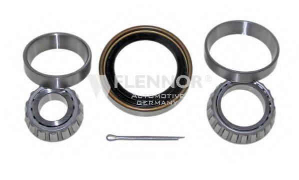 FLENNOR FR951651 Комплект подшипника ступицы колеса