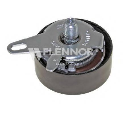 FLENNOR FS00040 Натяжной ролик, ремень ГРМ