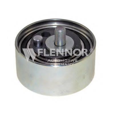 FLENNOR FS00049 Натяжной ролик, ремень ГРМ