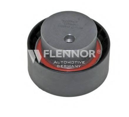 FLENNOR FS00932 Натяжной ролик, ремень ГРМ