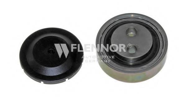 FLENNOR FS20939 Натяжной ролик, поликлиновой  ремень