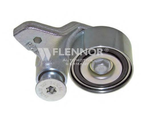 FLENNOR FS99011 Натяжной ролик, ремень ГРМ
