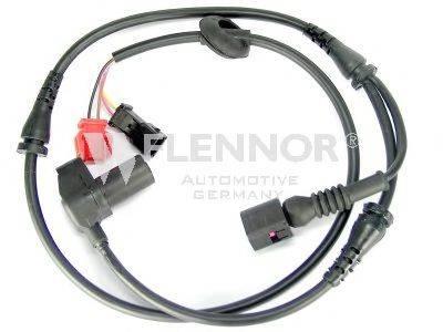 FLENNOR FSE51406 Датчик, частота вращения колеса