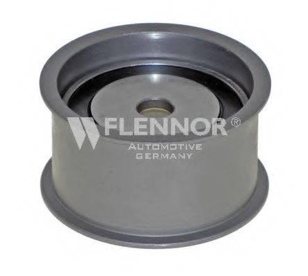 FLENNOR FU10191 Паразитный / Ведущий ролик, зубчатый ремень