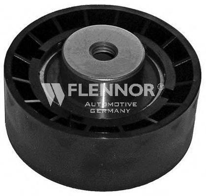 FLENNOR FU10930 Паразитный / Ведущий ролик, зубчатый ремень