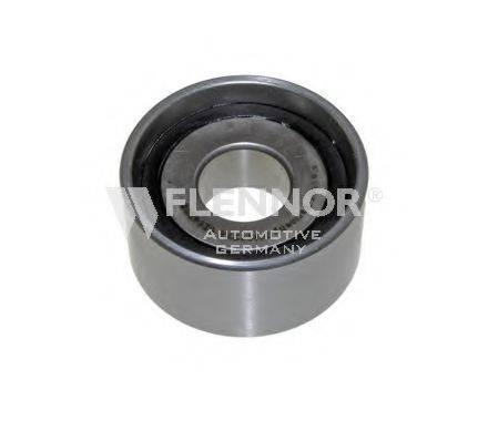 FLENNOR FU11274 Паразитный / Ведущий ролик, зубчатый ремень