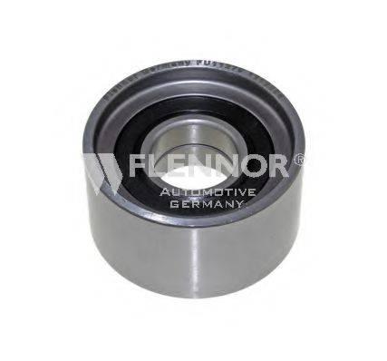 FLENNOR FU11279 Паразитный / Ведущий ролик, зубчатый ремень