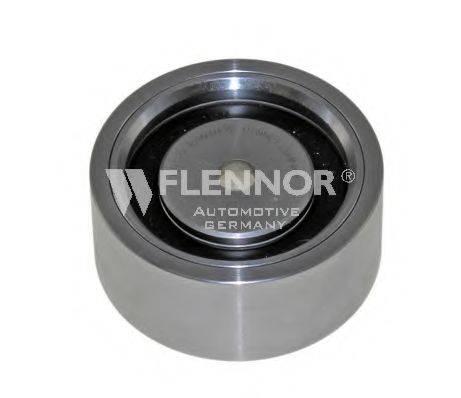 FLENNOR FU25906 Паразитный / ведущий ролик, поликлиновой ремень