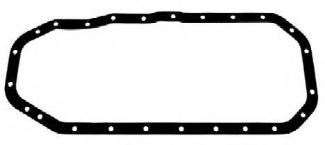 ELWIS ROYAL 1056012 Прокладка, маслянный поддон