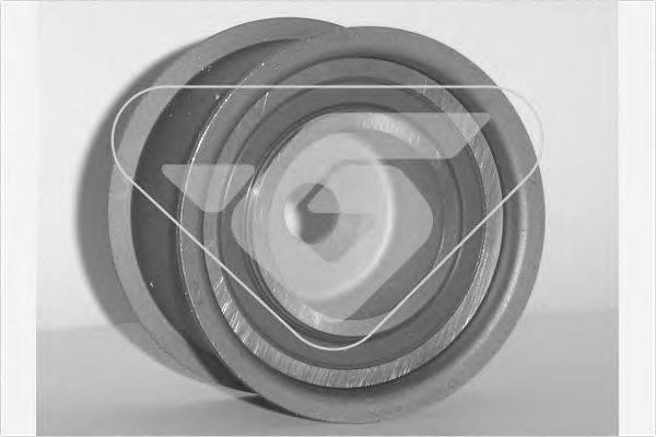 HUTCHINSON HEG302 Паразитный / Ведущий ролик, зубчатый ремень