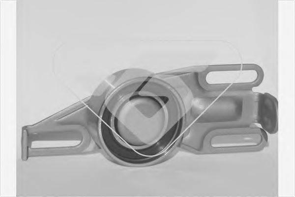 HUTCHINSON HTG01 Натяжной ролик, ремень ГРМ