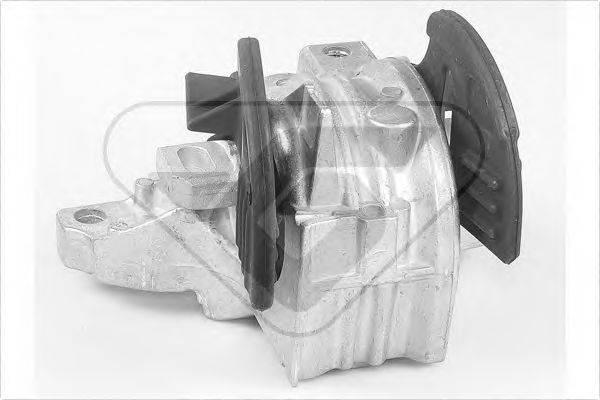 HUTCHINSON 585173 Подвеска, ступенчатая коробка передач