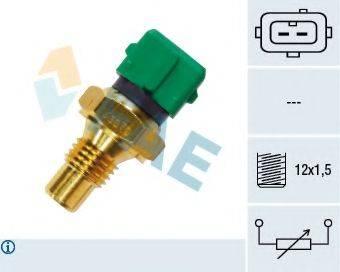 FAE 33070 Датчик, температура охлаждающей жидкости