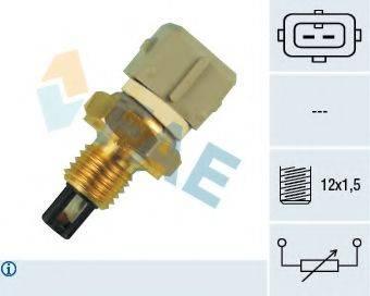 FAE 33180 Датчик, температура впускаемого воздуха