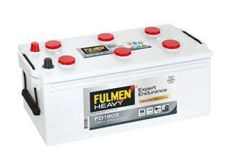 FULMEN FD1803 Стартерная аккумуляторная батарея; Стартерная аккумуляторная батарея