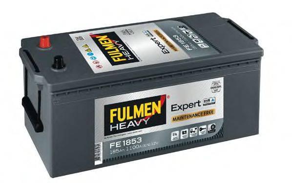 FULMEN FE1853 Стартерная аккумуляторная батарея; Стартерная аккумуляторная батарея