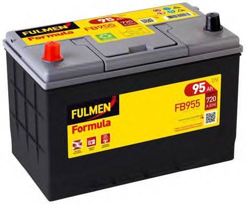FULMEN FB955 Стартерная аккумуляторная батарея; Стартерная аккумуляторная батарея