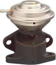 MEAT & DORIA 88025 Клапан возврата ОГ